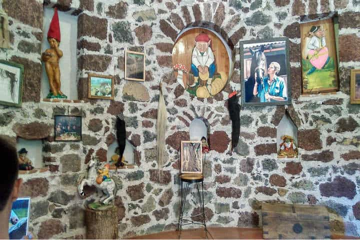 Museo del Duende en Huasca Hidalgo. Foto Trip advisor