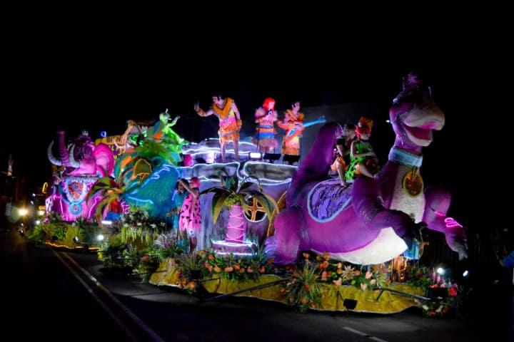 festival de la luz san jose costa rica