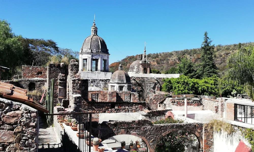 Haciendas en Salamanca