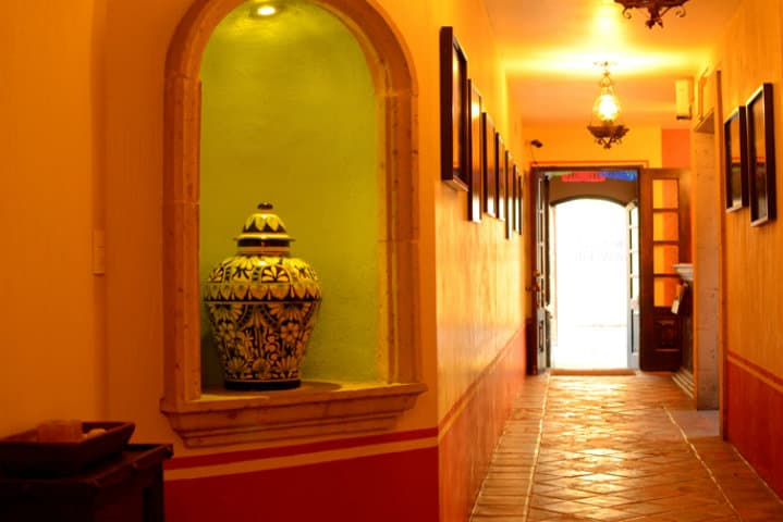 hotel tierra magica tequila