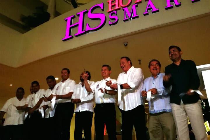 inauguracon hs hotsson smart acapulco