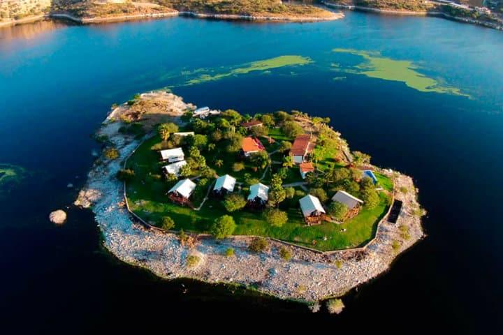 isla tzibanza