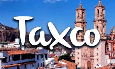Fiestas de Taxco. Imagen: Guerrero. Archivo