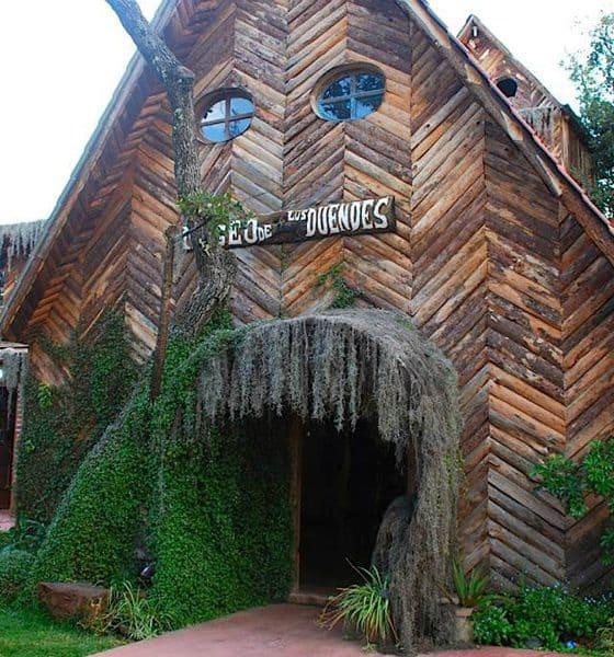 museo del duende hidalgo