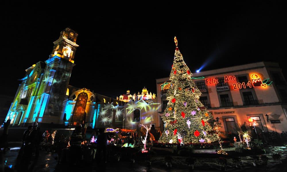 Resultado de imagen para Tepotzotlán navidad