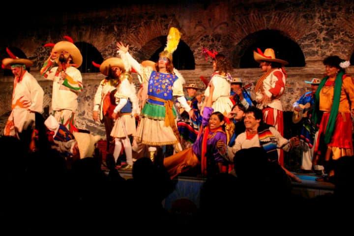 Qué hacer en en Tepotzotlán Foto: Archivo