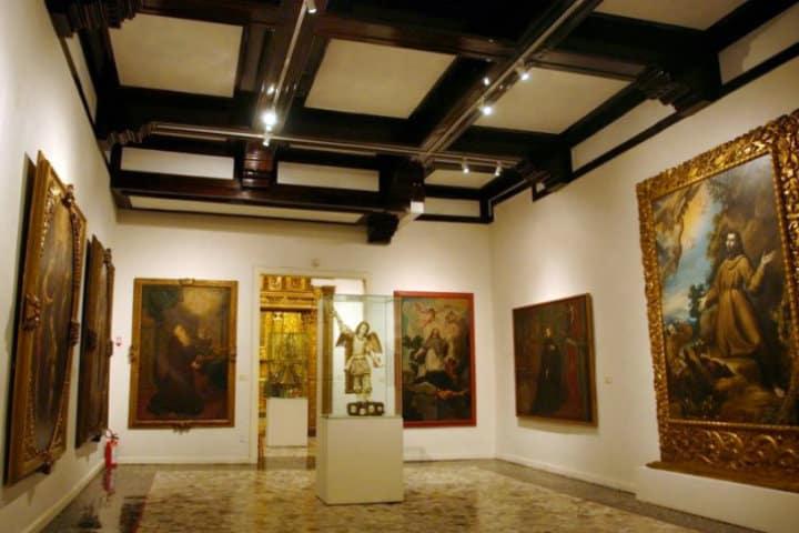 que hacer en la villa museo de la basilica