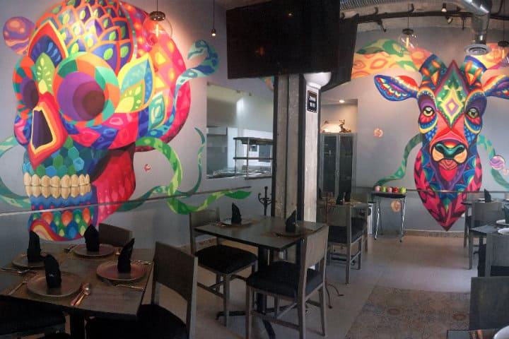 salon 16 cantina arte