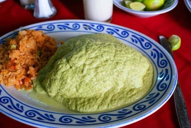 Donde comer en Cuetzalan Puebla. Foto: Sibaris