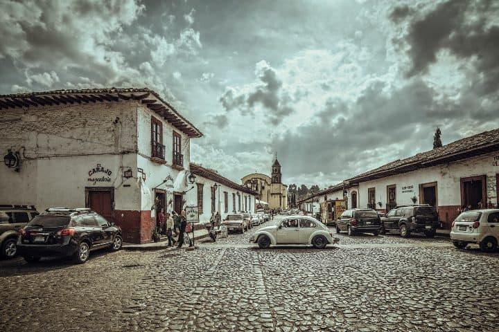 _¿Cómo llegar a Pátzcuaro en Michoacán_