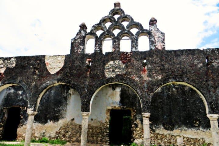 ¿Qué hacer en Mucuyché Yucatán_