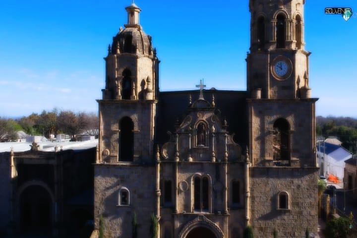¿Qué hacer en Múzquiz Coahuila? 1