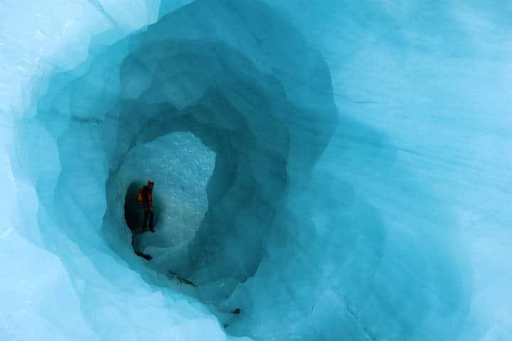 Chile mejor destino de aventura. Foto: Miranda Salzgeber