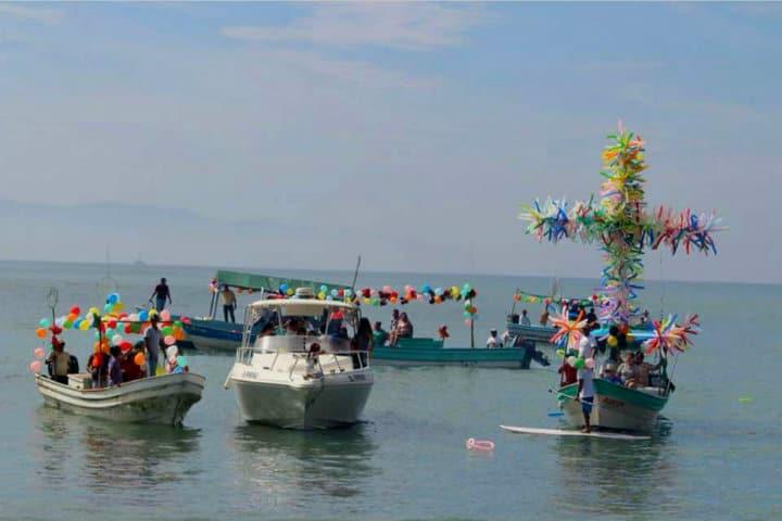 Fiestas Patronales Foto Tribuna de la Bahía