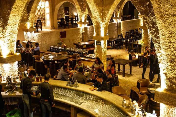 La Taberna del Cofrade Foto Facebook Matices Hotel de Barricas