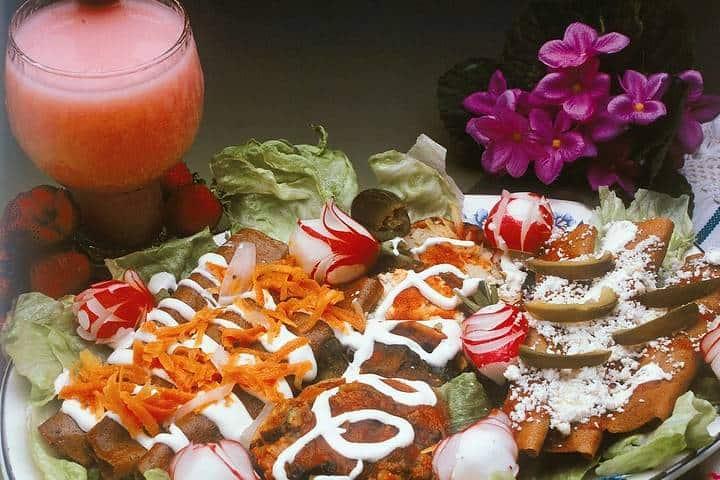 Gastronomía de Jalisco
