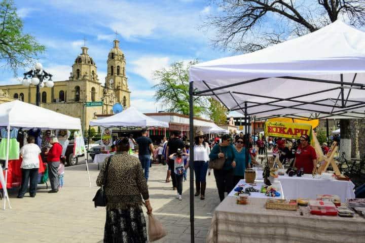 Región Carbonífera Coahuila Foto Factor Coahuila