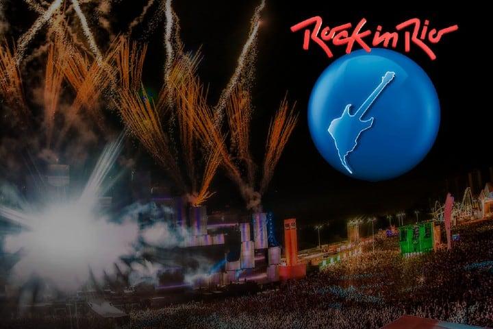 Rock rio