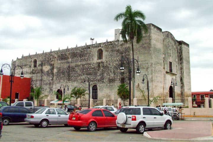Tizimín Yucatán Foto Wikipedia