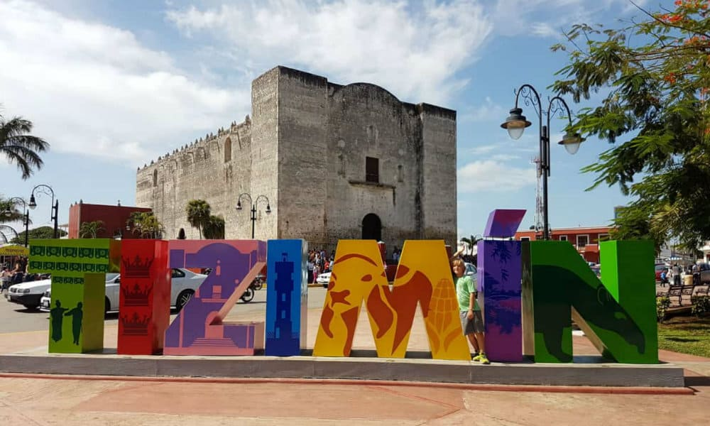 Tizimin Foto Mexico Cassie