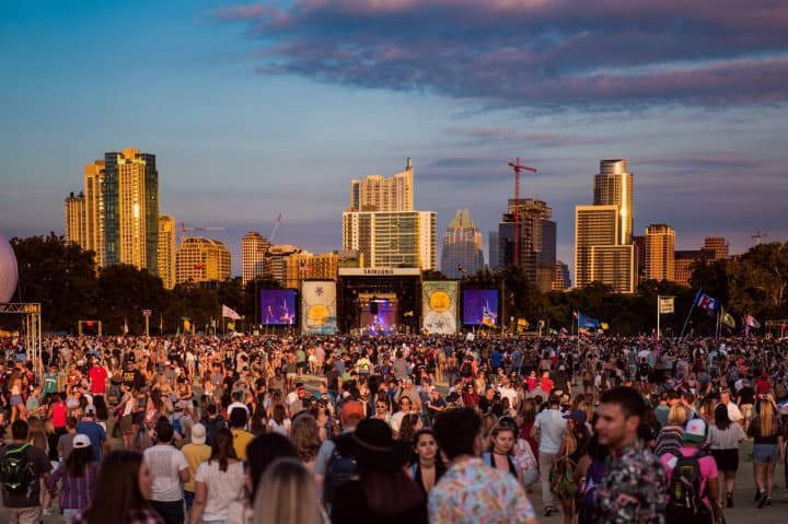austin city limits music