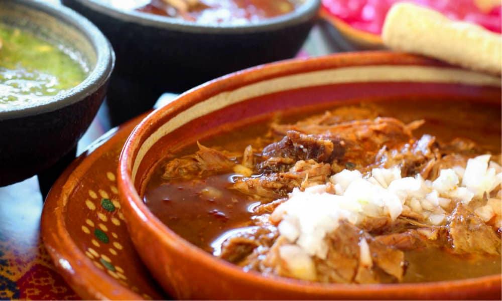 comida informal de guadalajara