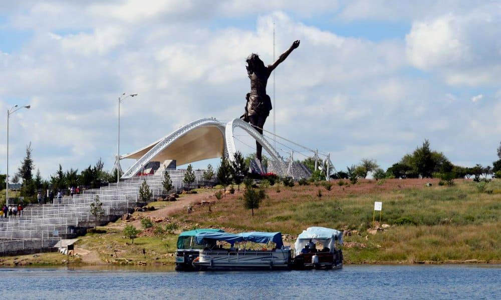 cristo roto esculturas más grandes de méxico