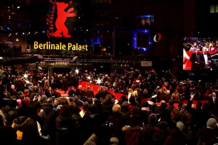 festival de cine de berlin