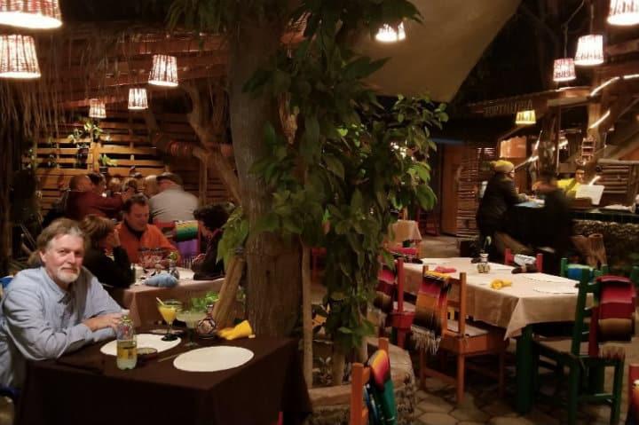 mi loreto restaurante
