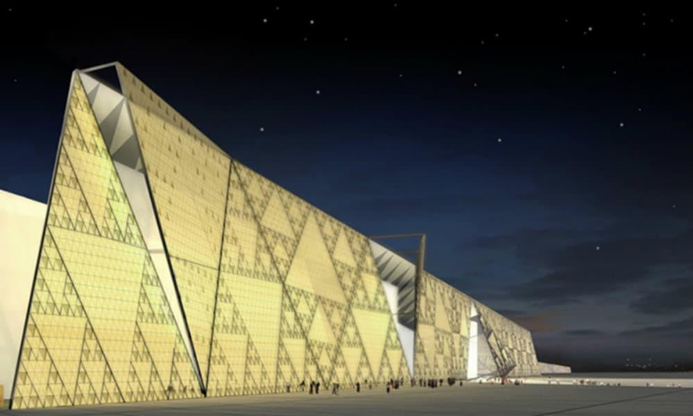 museo egipcio de arqueologia