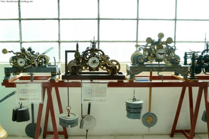 museo de la relojeria puebla