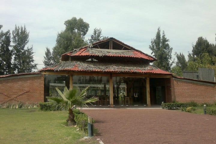 parque ecoturistico xochimilco
