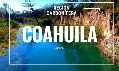 coahuila región carbonífera