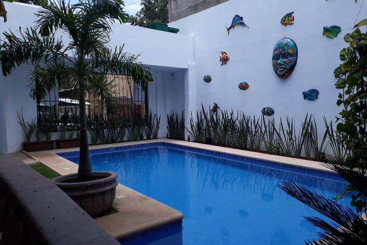 villas amalia sayulita
