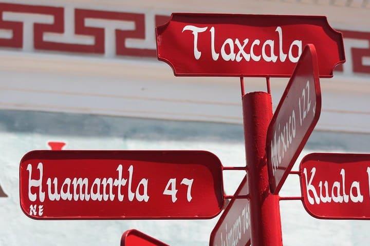 Por Tlaxcala