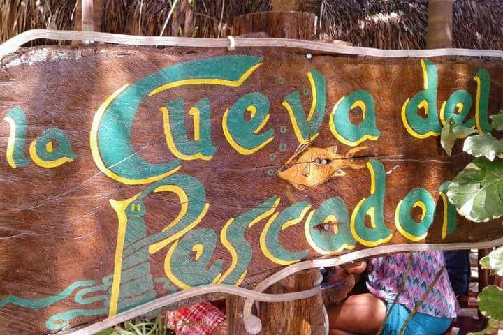 Donde comer en Akumal, Quintana Roo Foto. Cigi Cigi 3