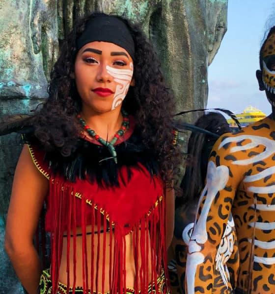 Fiestas y ferias Bacalar. Foto: Lisa del Arte