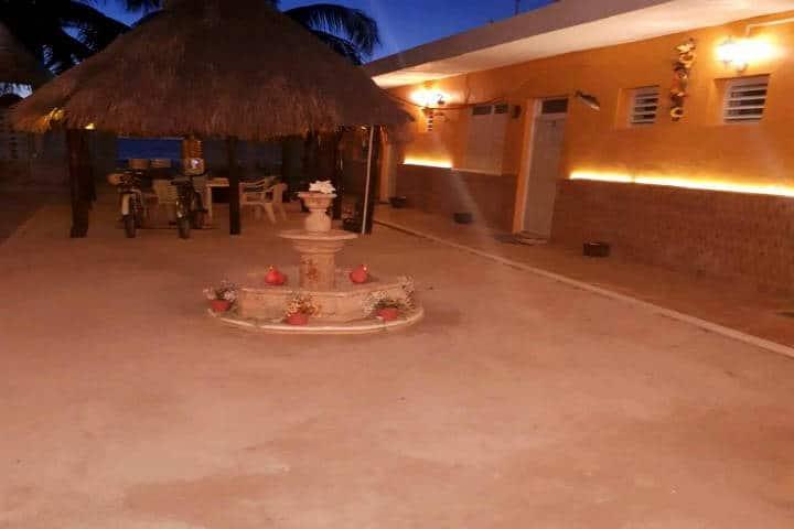 Foto Hotel San Julio