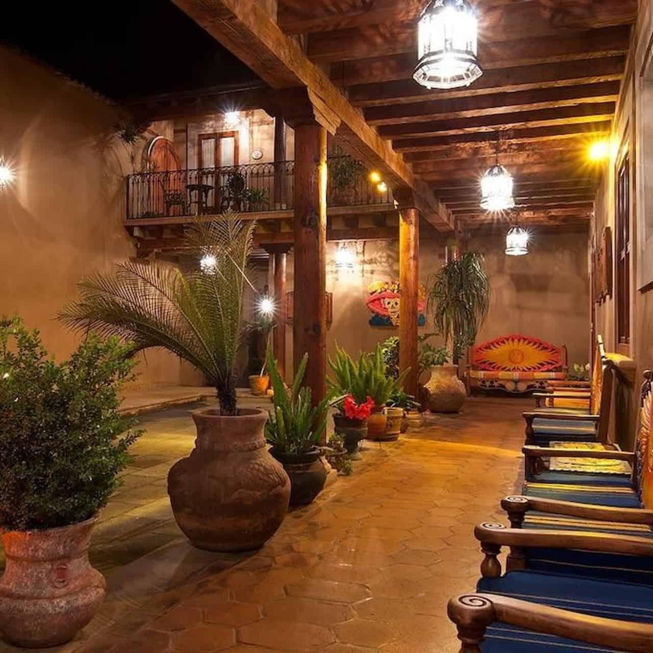 Hotel Mansión de los sueños. Foto: HRS