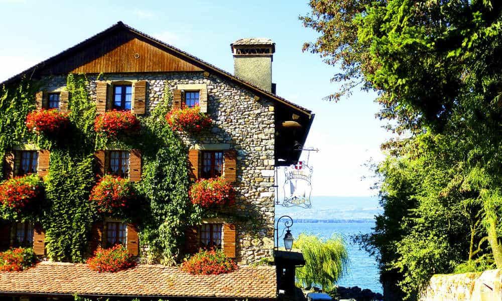 Dónde hospedarse en Loreto Foto. Pixabay