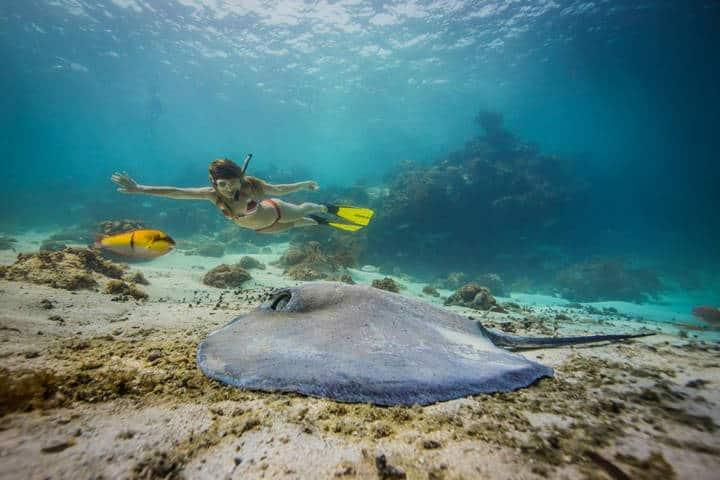 Razones para visitar Belice Foto Belize Vacation 10