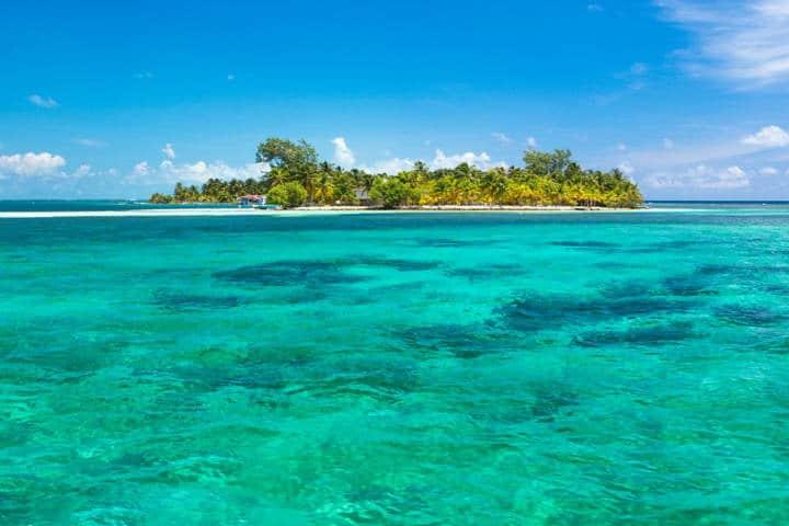 Razones para visitar Belize Foto Belize Vacation 11