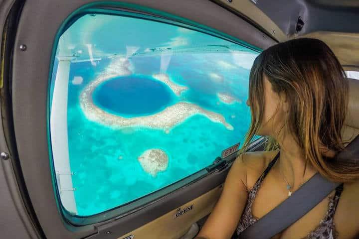 Razones para visitar Belize Foto Belize Vacation 4