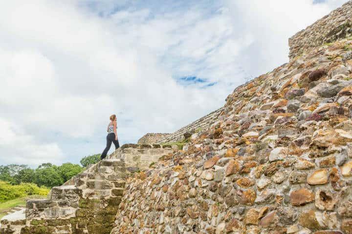 Razones para visitar Belice Foto Belize Vacation 7