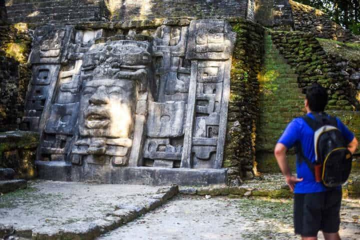Razones para visitar Belice Foto Belize Vacation 9