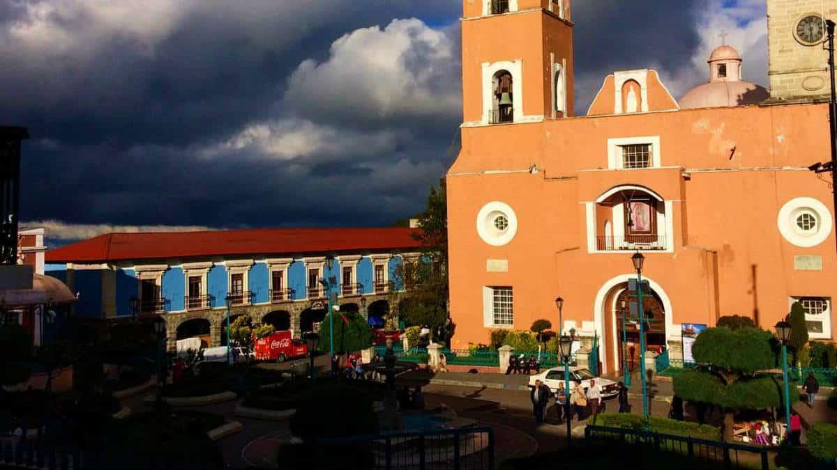 Real del Monte Hidalgo. Foto. Real del Monte pueblo Mágico 5