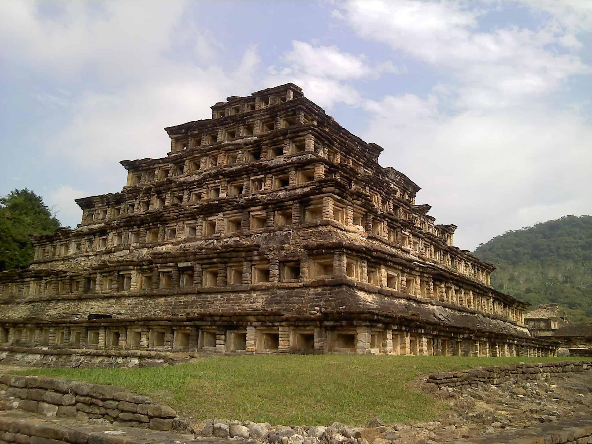 Zona Arqueologica el Tajin. Foto: TravelReport