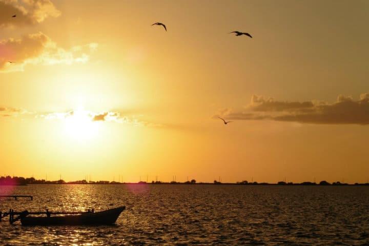 atardecer-en-campeche-Los-11-destinos-más-románticos-Foto-Best-Day-8