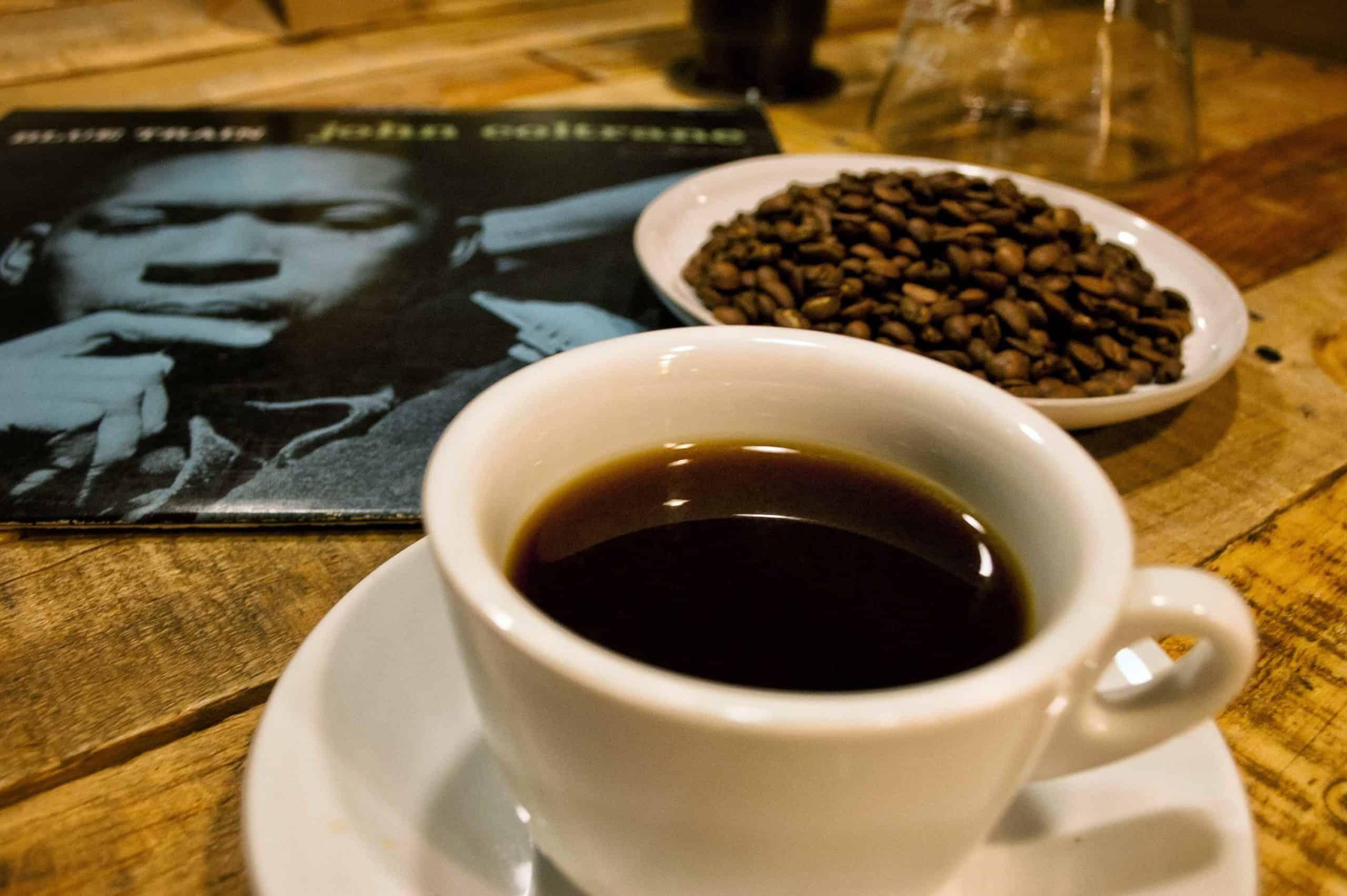 Cafe de Comala. Foto: chilango