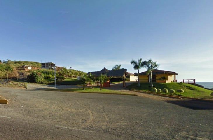 donde hospedarse en Maruata hotel villas partour